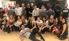 Salsa or Bachata Class + Tuition