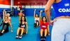 Up to 66% Off Unlimited Fitness Sessions at Fit Body Boot Camp