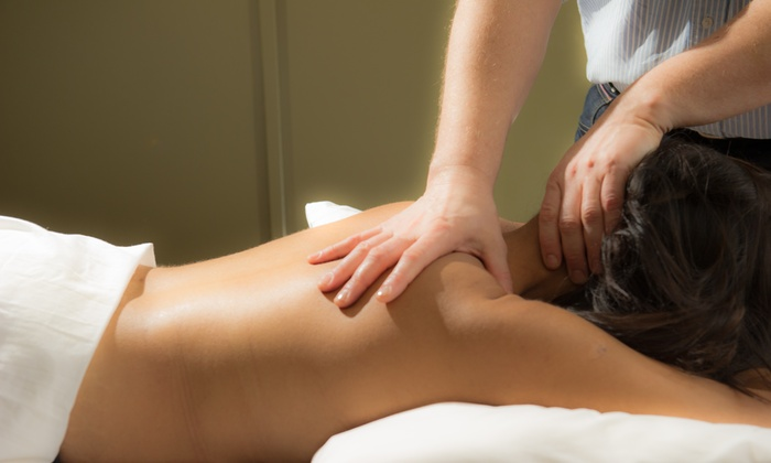 Lotus Arts and Wellness - The Annex: Up to 61% Off Swedish Massages at Lotus Arts and Wellness