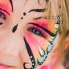 50% Off Face-Painting Services