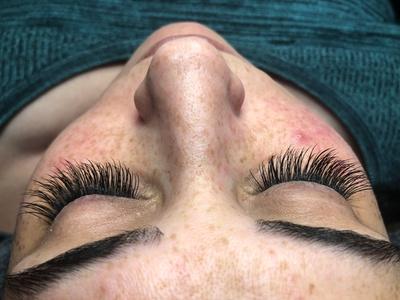 78904ab7059 Spring Eyelash Extensions - Deals in Spring, TX | Groupon
