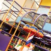 Soft Play and Drink for Two