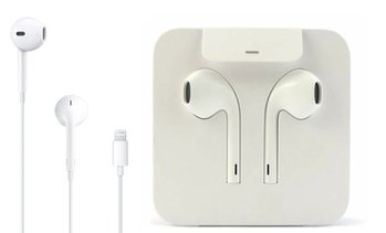 Original Apple Lightning Earpods