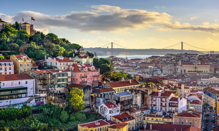 10-Day Spain & Portugal Tour w/ Air from Great Value Vacations