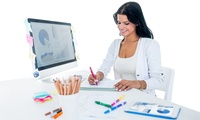 Graphic Design and Adobe Creative Suite Online Course from Live Web Academy (Up to 96% Off)