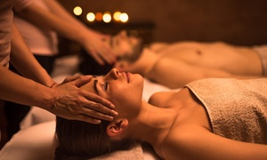Crystal Rose Lodge & Spa: Revitalising & Uplifting Spa Pamper Package from R525 with Optional Accommodation at Crystal Rose Lodge & Spa (50% Off)