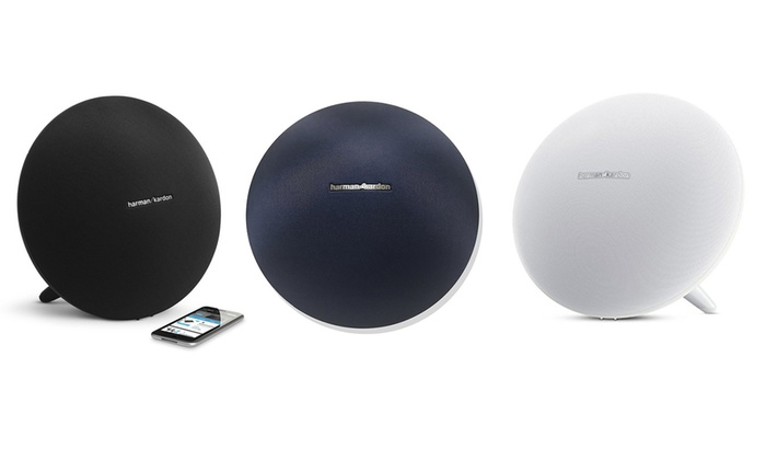 Harman Kardon Onyx Studio 10 Wireless Bluetooth Speaker