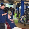 Up to 73% Off Personal Training at Steel Fitness Riverport