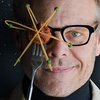 Alton Brown – Up to 25% Off Live Cooking Show