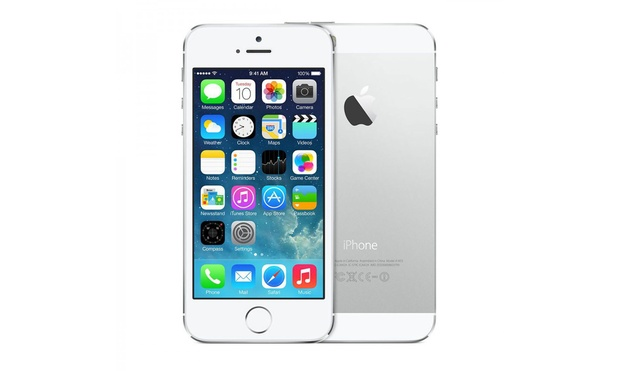 iphone 5s reconditionn groupon. Black Bedroom Furniture Sets. Home Design Ideas
