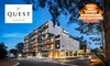 Macquarie Park: Apartment Stay with Late Check-Out