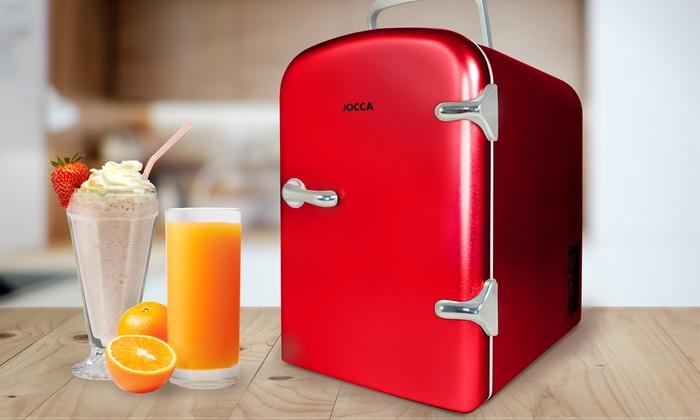 Mini Kühlschrank Leistung : Bis zu rabatt tragbarer mini kühlschrank groupon