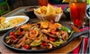 Up to 40% Off Mexican Food at San Jose Mexican Restaurant