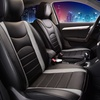 NeoBlend Leatherette Front-Seat Cushions