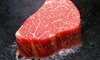 【 49%OFF 】会員制の鉄板焼きで、特別な日を彩る贅沢な美食 ≪ 特選黒毛和牛ステーキや鮑のステーキなど全9品+選べる1ドリンク(サ...