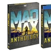 Mad Max Anthology Warner Bros