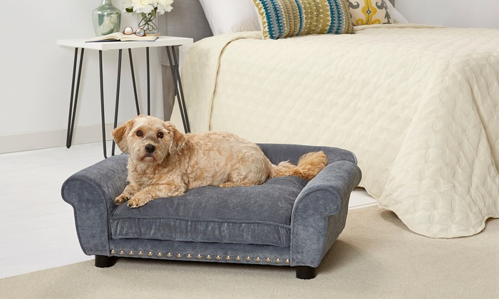 Enchanted Home Pet Sofas For Medium Sized Dogs ...