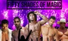Fifty Shades Of Magic Male Revue – 39% Off Male Revue
