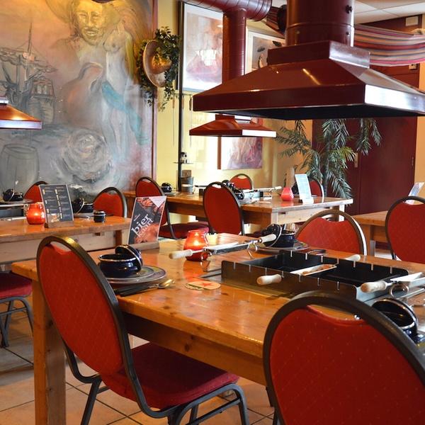 Onbeperkt barbecuen bij BBQ Restaurant Hillegom, vanaf 2 personen