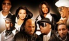 All-Stars of Hip Hop ft. Salt N Pepa, DMX, and more - Boardwalk Hall: $36 to See All-Stars of Hip Hop at Boardwalk Hall in Atlantic City on Saturday, January 19, at 8 p.m. (Up to $72 Value)