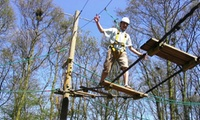 Kirkley Hall Outdoor Activity Centre Entry for Up to Four (Up to 54% Off)