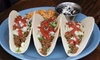 Steel Cactus - North Side: Mexican Food for Two or Four at Steel Cactus (Up to 37% Off)