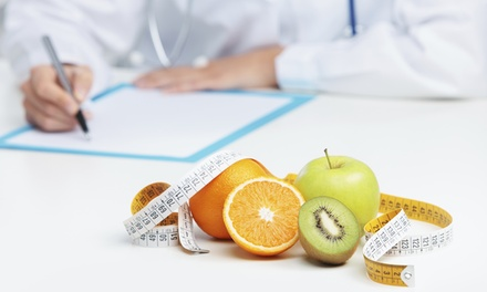 $99 for a Fitness Nutrition Specialization Course from National Academy of Sports Medicine ($449 Value)