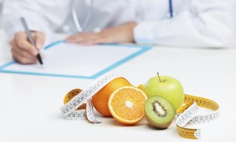 Test de ADN nutricional o test de intolerancia alimentaria en Clínica Nutrición 81 (hasta 86% de descuento)