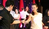 Up to 60% Off Swing Lessons at West Coast Swing Social
