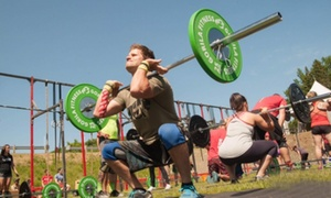CF Mirabel: 10 or 20 CrossFit Classes for One or Two at CF Mirabel (Up to 84% Off)