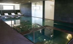 Club El Encinar: Circuito spa para dos personas con opción a masaje corporal de 30 minutos desde 22,95 € en Club El Encinar