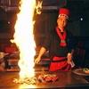 40% Off at Saga Hibachi Steakhouse & Sushi Bar