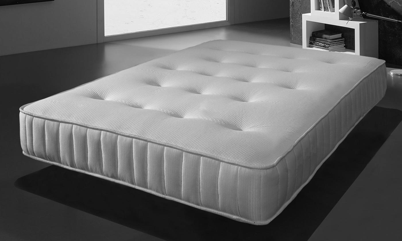 cleo memory bonnell mattress