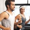 Abonnement fitness d'1 mois