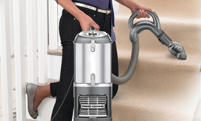 Shark Navigator Professional UV540 Lift-Away Upright Vacuum