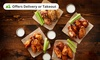Up to 33% Off Comfort Food at Skip's Fish And Chicken
