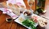 LA CORTE DELLA RISAIA - LA CORTE DELLA RISAIA: Degustazione vino con bruschette, tagliere misto e pane fatto in casa da La Corte della Risaia (sconto fino a 59%)