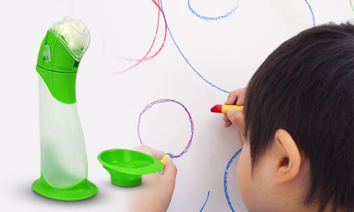 טייק איט - Merchandising (IL): Paint Perfect - צובע ומתקן פגעי צבע בשניות, ב-10 ₪ בלבד!