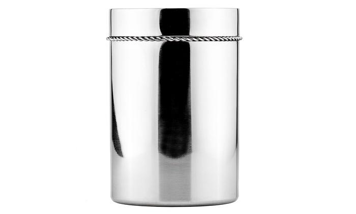 Stainless Steel Barware Groupon Goods