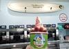 Up to 30% Off at The Skinny Dip Frozen Yogurt Bar