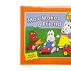Max and Ruby: Max Makes a Friend Board Book