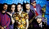 Reel Big Fish with Masked Intruder and Stacked Like Pancakes - The Underground: Reel Big Fish on November 9 at 7 p.m.