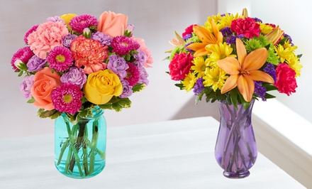 Up to 50% Off Flowers from Florists.com