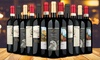 Up to 81% Off Tuscan Wines from Wine Insiders
