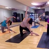 50% Off Women-Only Classes at Sisters Yoga