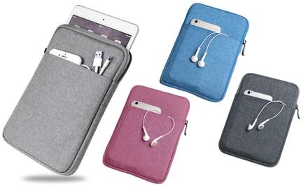 Tasche für iPad in der Farbe der Wahl (65% sparen*)