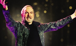 Neil Diamond 50th Anniversary Tour – Up to 47% Off at Neil Diamond 50th Anniversary Tour, plus 6.0% Cash Back from Ebates.