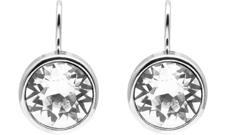 Pendientes de cristal Swarovski® deOMG Jewel