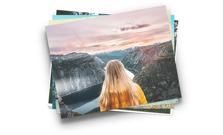 Stampa foto 9 x 12 o 30 x 20 cm a 1,99€euro