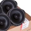 Inspirit or Xtase Front and Rear 8-Speaker Kit with Installation